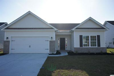 Surfside Beach Single Family Home For Sale: 227 Obi Lane