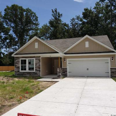 Pawleys Island Single Family Home For Sale: 99 Costa Ct.