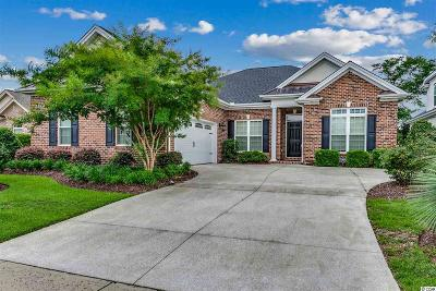 Myrtle Beach Single Family Home For Sale: 867 Marsala Dr.