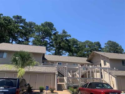 Myrtle Beach Condo/Townhouse For Sale: 3015 Old Bryan Dr. #6