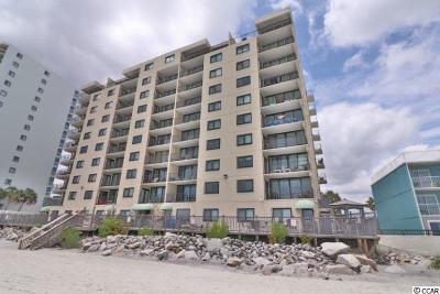 Murrells Inlet Condo/Townhouse For Sale: 1108 N Waccamaw Dr. #502