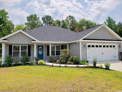 Aynor, Galivants Ferry Single Family Home For Sale: 225 Fox Hunt Pl.