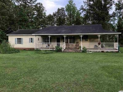Georgetown Single Family Home For Sale: 1340 Brick Chimney Rd.
