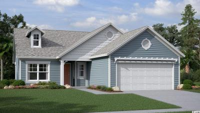 Brunswick County Single Family Home Active Under Contract: 599 NW Dellcastle Ct.