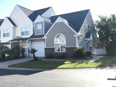 Murrells Inlet Condo/Townhouse For Sale: 300 Wembley Way #300