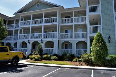 Little River Condo/Townhouse For Sale: 4622 Greenbriar Dr. #G-10