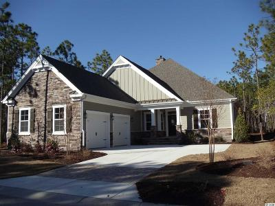 Brunswick County Single Family Home For Sale: 6881 SW Beckman Circle