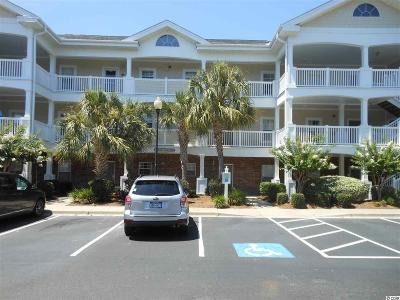 North Myrtle Beach Condo/Townhouse For Sale: 5801 Oyster Catcher Dr. #1722
