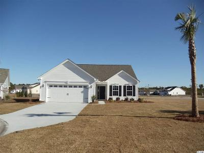 Brunswick County Single Family Home Active Under Contract: 7015 Falmouth Ct.