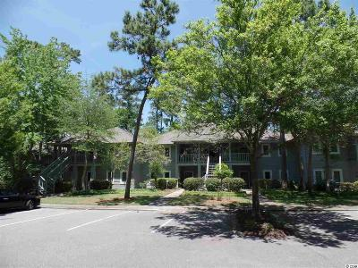 Horry County Condo/Townhouse For Sale: 1221 Tidewater Dr. #1924