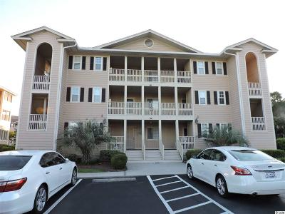Horry County Condo/Townhouse For Sale: 1900 Duffy St. #L-4