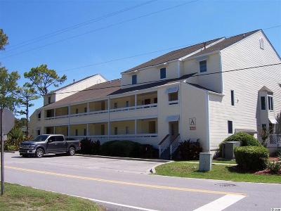 North Myrtle Beach Condo/Townhouse For Sale: 1100 Possum Trot Rd. #A-106