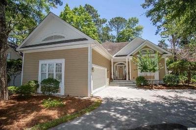 Horry County Single Family Home For Sale: 5003 Gilbert Ln.