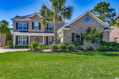 Horry County Single Family Home For Sale: 8491 Juxa Dr.