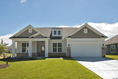 Horry County Single Family Home For Sale: Tbd Sorano St.