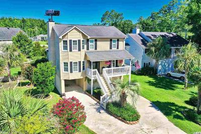 Little River Single Family Home For Sale: 106 Pier Point Dr.