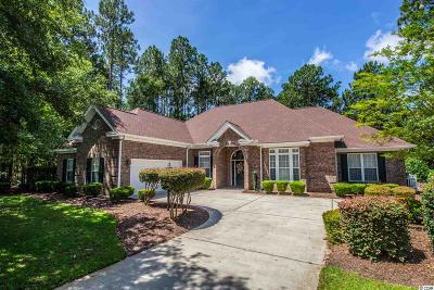 Myrtle Beach Single Family Home For Sale: 4024 Girvan Dr.