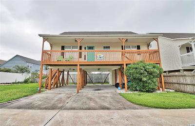 North Myrtle Beach Single Family Home For Sale: 402 Ora Ln.