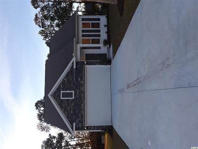 Murrells Inlet Single Family Home For Sale: 229 Heron Lake Ct.