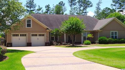 Little River Single Family Home For Sale: 3650 Golf Ave.