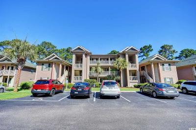 Pawleys Island Condo/Townhouse For Sale: 45 Pinehurst Ln. #2G