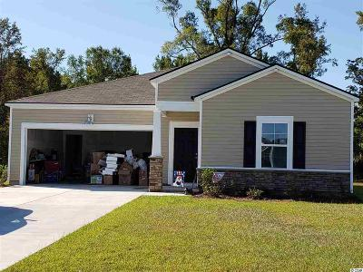 Longs Single Family Home Active Under Contract: 535 Carrick Loop