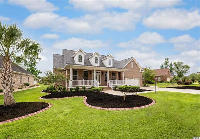 Horry County Single Family Home For Sale: 500 Foxtail Dr.