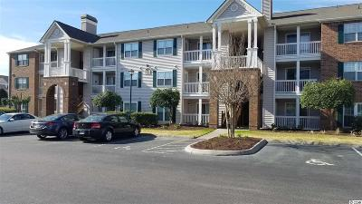 Condo/Townhouse Active Under Contract: 3761 Citation Way #524