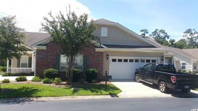 Pawleys Island SC Condo/Townhouse For Sale: $232,000