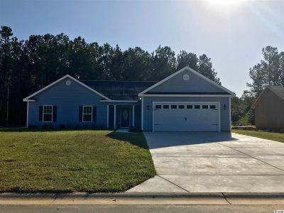 Conway Single Family Home Active Under Contract: 375 Macarthur Dr.
