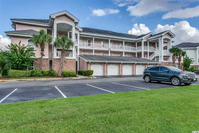 Horry County Condo/Townhouse For Sale: 4823 Orchid Way #201