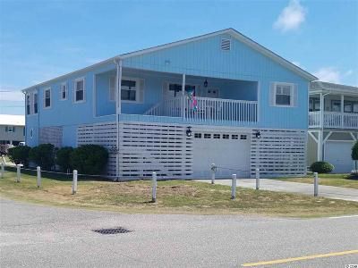 North Myrtle Beach Single Family Home For Sale: 317 34th Ave. N
