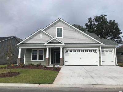 Little River Single Family Home For Sale: 725 Ricegrass Pl.