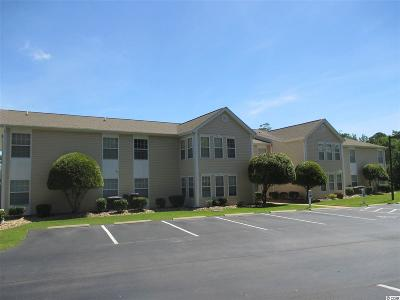 Myrtle Beach Condo/Townhouse For Sale: 8562 Hopkins Circle #H