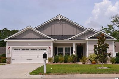 Ocean Isle Beach Single Family Home For Sale: 1782 Waterwing Dr. SW