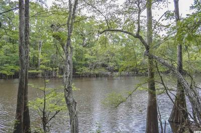 Loris Residential Lots & Land Active Under Contract: 6650 Hidden River Rd.