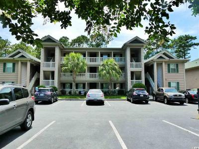 Pawleys Island Condo/Townhouse For Sale: 616 Pinehurst Ln. #22C
