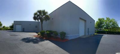 Myrtle Beach Single Family Home For Sale: 764 Commerce Pl.