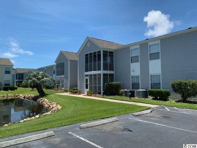 Surfside Beach Condo/Townhouse Active Under Contract: 2225 Huntingdon Dr. #D