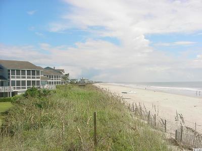 Pawleys Island Condo/Townhouse For Sale: 701 Norris Dr. #2B
