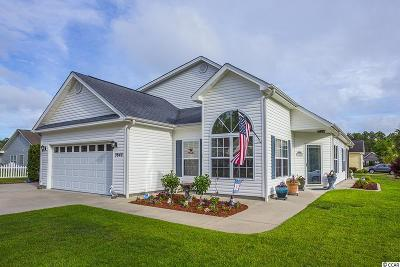 Little River Single Family Home For Sale: 3642 Springdale Dr.