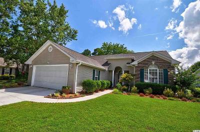 Little River Single Family Home Active Under Contract: 4308 Turtle Ln.