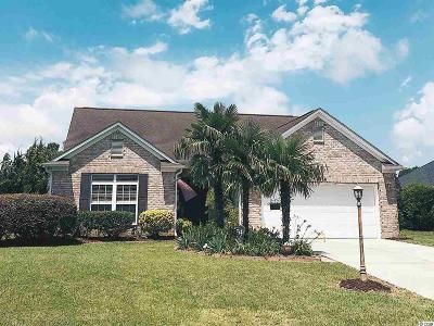 Little River Single Family Home For Sale: 4154 Friendfield Trace