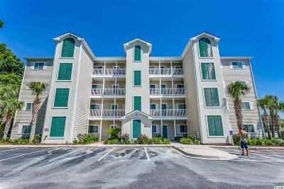 Myrtle Beach Condo/Townhouse For Sale: 1100 Commons Blvd. #1003