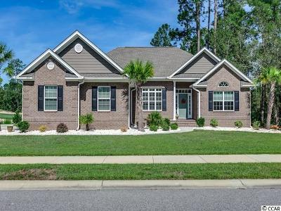 Conway Single Family Home For Sale: 1864 Wood Stork Dr.