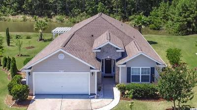 Murrells Inlet, Garden City Beach Single Family Home For Sale: 370 Whitchurch St.