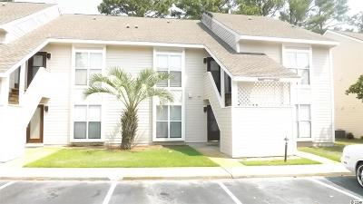 Little River Condo/Townhouse For Sale: 4490 Little River Inn Ln. #2202