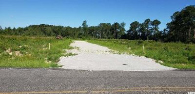 Loris Residential Lots & Land For Sale: 1670 Heritage Rd.