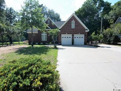 Conway Single Family Home For Sale: 938 Cox Ferry Circle