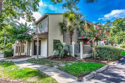 Surfside Beach Condo/Townhouse Active Under Contract: 612 15th Ave. S #26